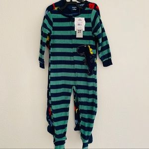 2 NewAbsorba  kids pajamas size 3 T